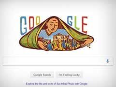 Google Doodle:  सावित्रीबाई फुले ने वह कर दिखाया जो उस दौर में सोच पाना भी मुश्किल था...