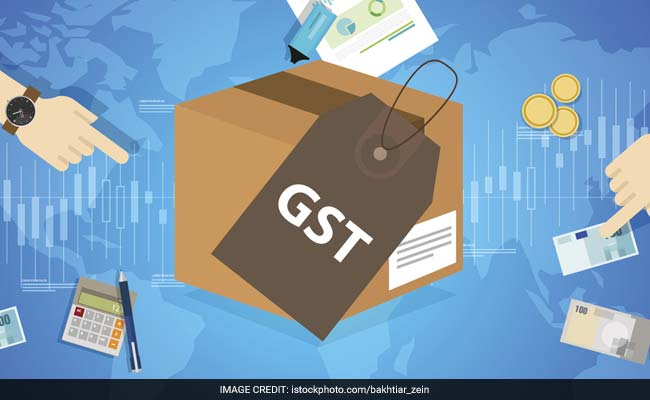 GST Bill Likely To Be Tabled In Parliament Today