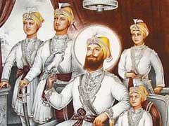 1666 में आज ही के दिन जन्में थे गुरु गोविंद सिंह, खालसा पंथ के थे संस्थापक