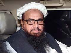 पाकिस्तान ने हाफिज सईद और उसके सहयोगियों के हथियारों के लाइसेंस रद्द किए