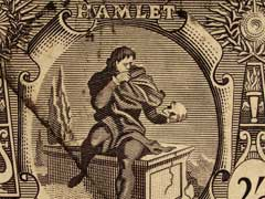 William Shakespeare's Hamlet Was Dated Wrong, Says Study