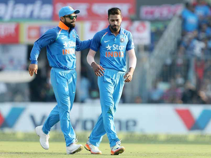 Hardik Pandya to Captain India A vs Australia in 3-Day Warm-up Match