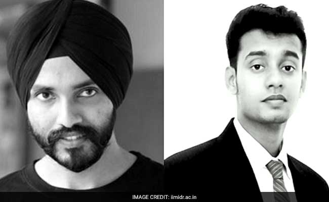 VOW CarClinic, Startup By Indian Institute Of Management Indore' Alumni Secures Angel Funding