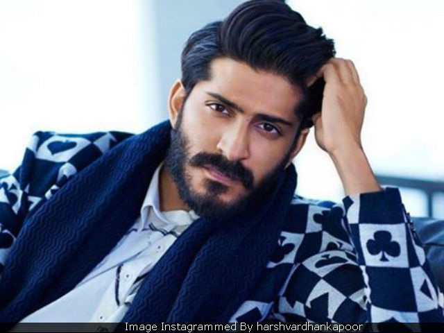 Harshvardhan Kapoor Says 'Sorry' After Diljit Dosanjh's 'Not Hurt' Comment