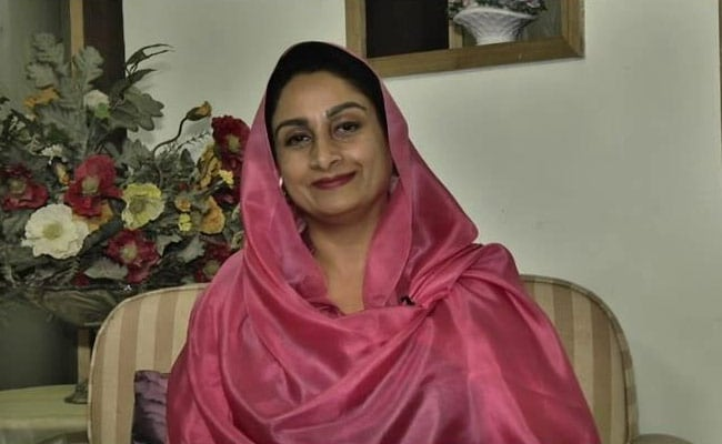 Punjab Elections 2017: Why Fault Dynasty Politics If People Approve, Says Harsimrat Badal