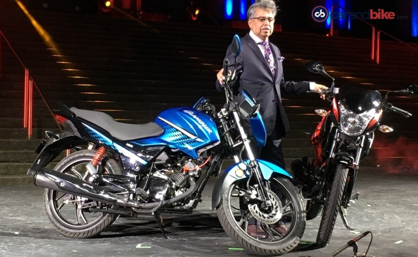 Pawan Munjal has urged the entire industry to adopt alternative mobility solutions.