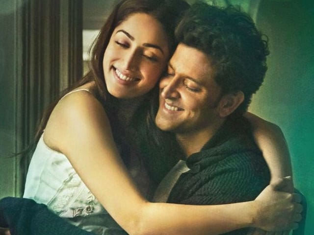 Kaabil Box Office Collections Day 2: Hrithik Roshan's Film Makes Rs 15 Crore