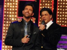 <i>Raees Vs </i>Kaabil</i>: Hrithik Roshan Posts Wonderful Message For Shah Rukh Khan