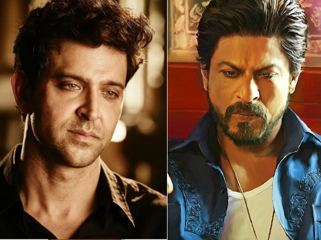 Raees vs Kaabil: Why Shah Rukh Khan's Film Is Performing Better Than Hrithik's Movie, Answer Distributors