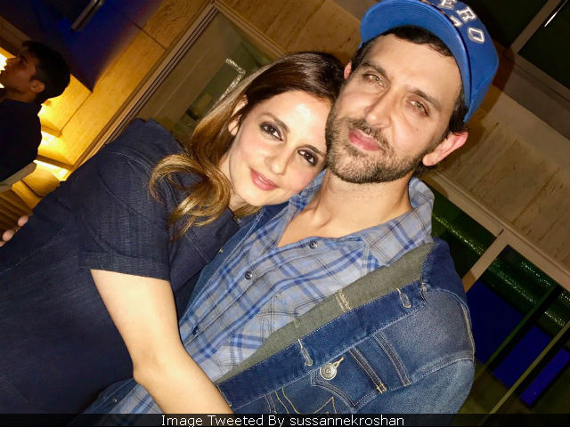 Kaabil: Hrithik Roshan Says Sussanne's Opinion 'Means The World' To Him