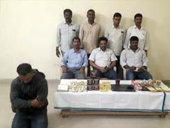 हैदराबाद : चॉकलेटों में गांजा भरकर ऑनलाइन बेचने वाला डॉक्टर गिरफ्तार