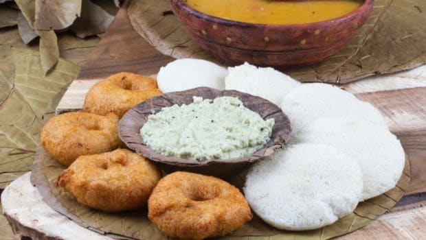 This is Why Murugan Idli Shop Is So Famous In Chennai