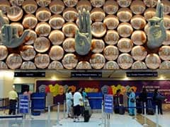 Passengers Flying Out Of Delhi To Pay Less Now