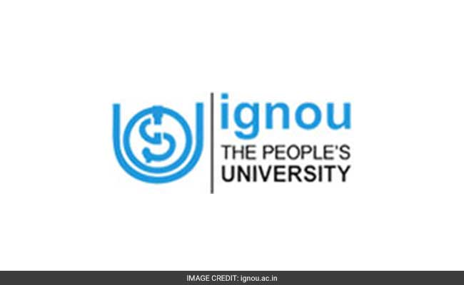 IGNOU Announces Admission To MBA (Banking And Finance)