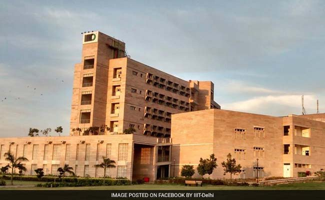 IIT Delhi Begins Application Process For Admission To Doctoral And Postgraduate Programmes; Last Date March 31