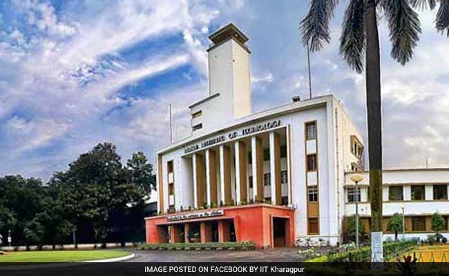 IIT Kharagpur Will Lead UK-India Joint Virtual Centre