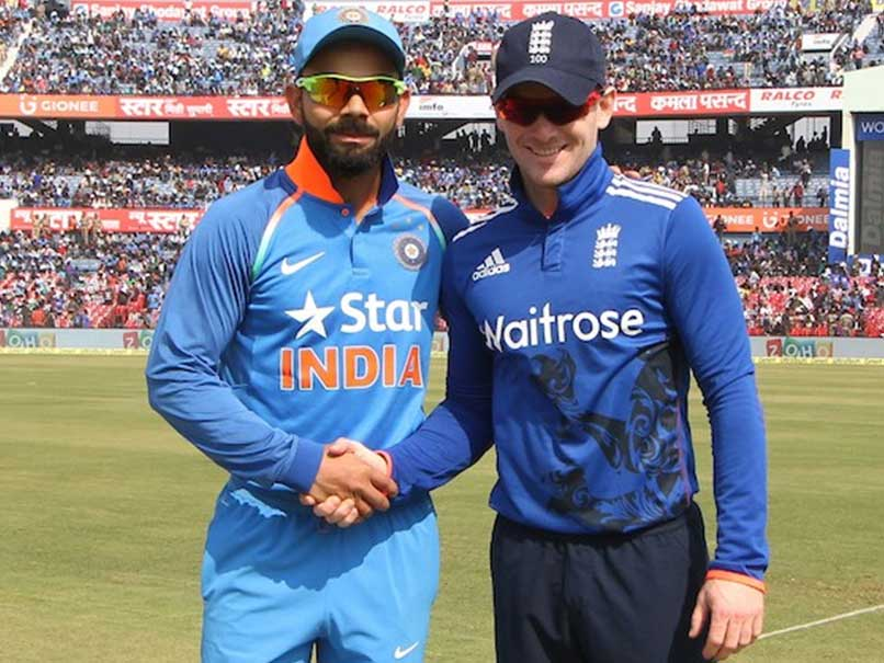 India vs England 3rd T20I: Umpire Shamsuddin Withdraws As On-Field Umpire