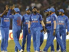 Highlights, India vs England, 2nd ODI: Hosts Win Thriller In Cuttack by 15 Runs, Win Series