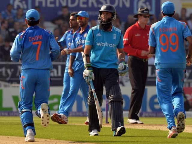 India vs England: India Have Firm Hold On Bragging Rights In ODIs