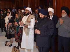 Indian Mission Plans UK-Wide Celebrations To Mark Prakash Parv