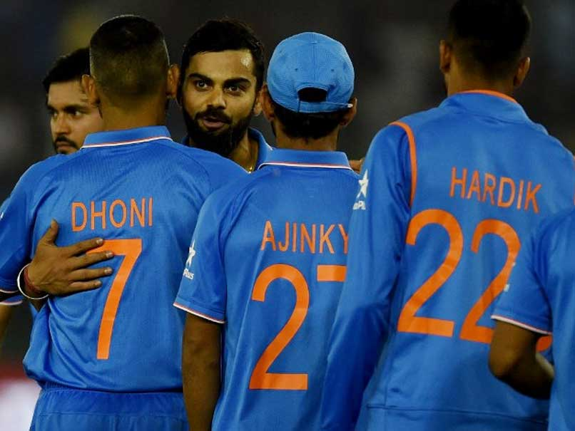 Virat Kohli to Lead Indian Squad in ODIs, T20Is vs England