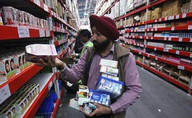 January Wholesale Inflation Eases To 6-Month Low Of 2.84%