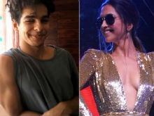Shahid Kapoor (Kind Of) Confirmed Brother Ishaan's Debut. Possibly With Deepika Padukone