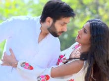 <i>Ishqbaaz</i>, January 31, Written Update: Shivaay Sneaks Out Of Home To Meet Anika