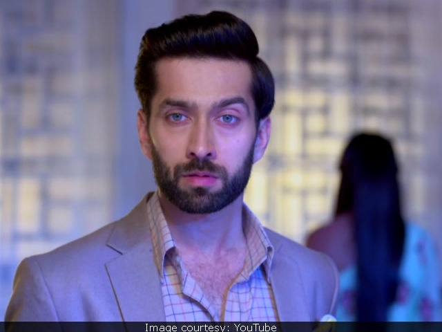 Ishqbaaz, January 30, Written Update: Shivaay Apologises To Anika For His Mother's Behaviour