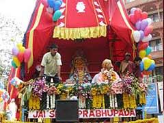 इस्कॉन मुंबई में करेगा जगन्नाथ रथयात्रा का आयोजन, भगवान को लगाया जाएगा 56 भोग का प्रसाद