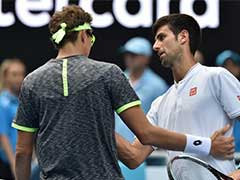 Novak Djokovic Knocked Out of Australian Open by Denis Istomin