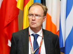 Britain's EU Envoy Abruptly Resigns Just Months Before Formal Brexit Talks