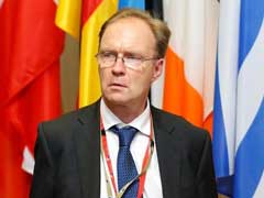British Envoy To EU Ivan Rogers Quits, Attacks UK Government Over Brexit