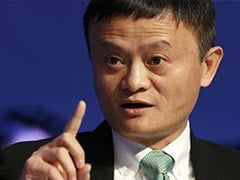 China's Alibaba Becomes Major Sponsor Of Olympics