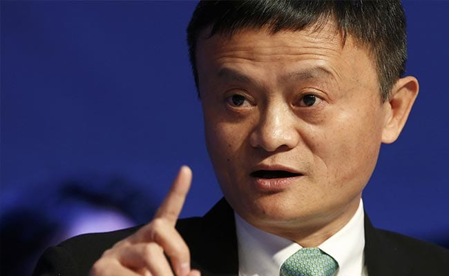 Jack Ma To Launch Alibaba's Regional Distribution Hub In Malaysia: Report