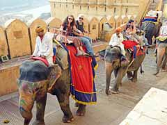 Despite Currency Ban, Tourism Figures Show A 9 Per Cent Rise
