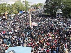 Thousands Protest Across Tamil Nadu In Support Of Jallikattu