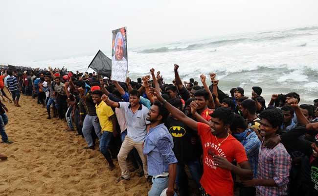 Rajinikanth Warns Jallikattu Protesters Against 'Anti-Social Elements'