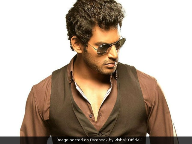 Jallikattu Needs To Be Understood, Says Tamil Actor Vishal