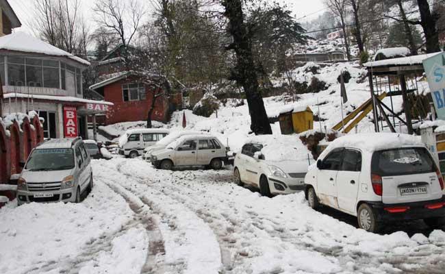 Jammu-Srinagar National Highway Opens After Three Days