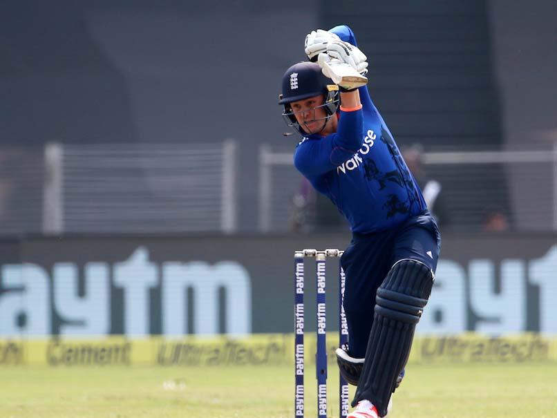 Live Cricket Score: India vs England 1st ODI in Pune
