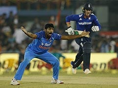 Live Cricket Score, India vs England, 2nd ODI: Hosts Get The First Breakthrough