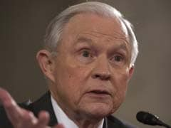 Need To Fix The Immigration System Rules: Jeff Sessions