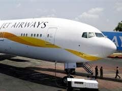 168 Escape Unhurt After Tail Of Jet Airways Plane Hits Runway In Dhaka