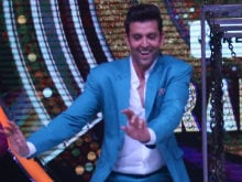 <I>Jhalak Dikhhla Jaa</i> Finale: Hrithik Roshan Creates Magic On The Dance Floor
