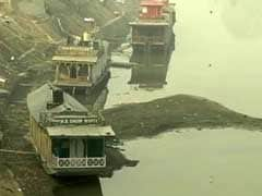 Dry Spell Hits Jammu And Kashmir As Jhelum's Water Level Hits 60 Year Low