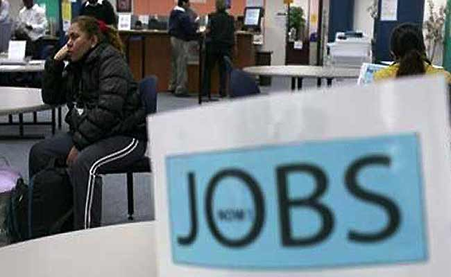 UK Jobless Rate Falls To Lowest Level Since 1975