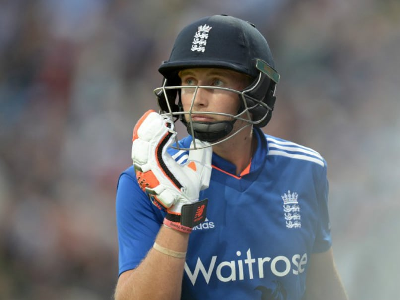 India versus England: Joe Root To Stay Back For Birth Of Child, May Miss Start ODI Series