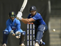 Jonny Bairstow To Replace Alex Hales For England's T20 Series vs India