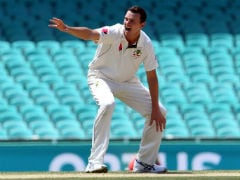 Australia vs Pakistan: Josh Hazlewood To Miss First ODI